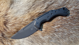 DESERTFOX FOLDING KNIFE ( NEW ! )
