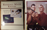Z - RANDALL MADE KNIVES - ROBERT L.GADDIS ( 1993 )