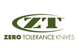 NEWS SUR RUBRIQUE ZERO TOLERANCE KNIVES PLIANTS !