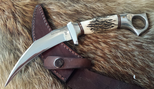 MARK'S BUSHCRAFT KNIVES